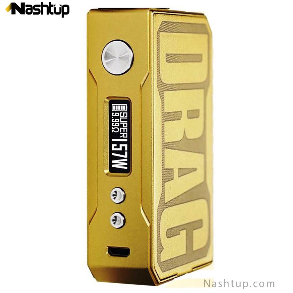 دستگاه ویپ  Voopoo Gold Drag |