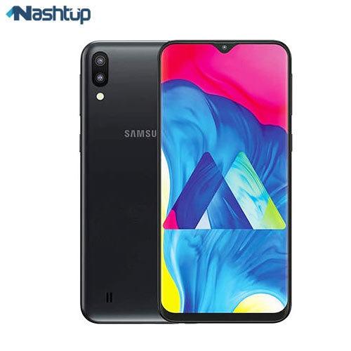 گوشی موبایل سامسونگ مدل Galaxy M10