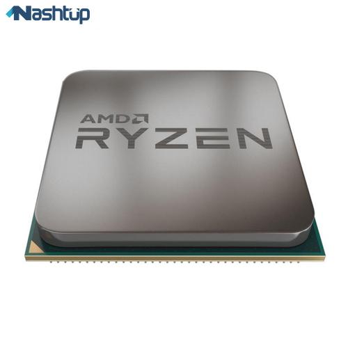 پردازنده مرکزی ای ام دی مدل RYZEN 7 3700X