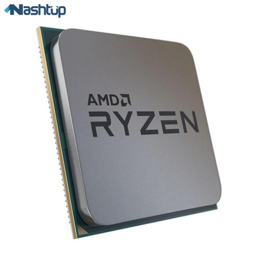 پردازنده مرکزی ای ام دی مدل RYZEN 7 3800X TRAY