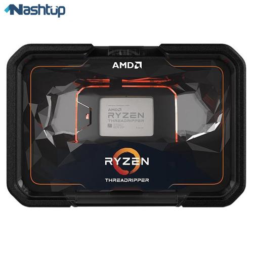 پردازنده مرکزی ای ام دی مدل RYZEN Threadripper 2950X