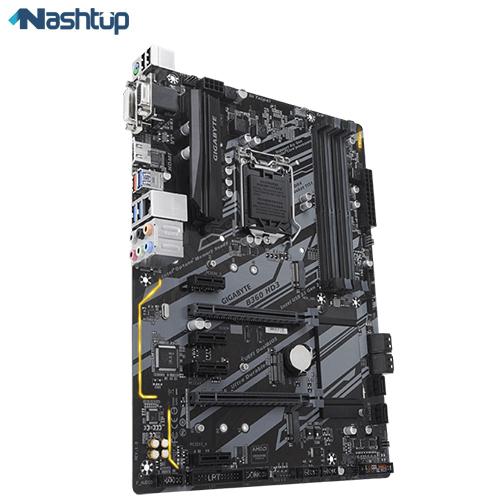 مادربرد کامپیوتر گیگابایت مدل B360 HD3