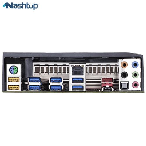 مادربرد کامپیوتر گیگابایت مدل X399 AORUS PRO TR4