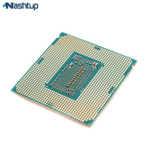 پردازنده مرکزی اینتل سری Coffee Lake مدل Core i7-9700K