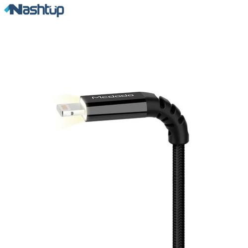 کابل تبدیل USB به لایتنینگ مک دودو مدل CA-5096 طول 1.2 متر