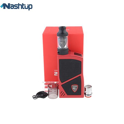 دستگاه ویپ VGOD مدل Pro Kit رنگ قرمز