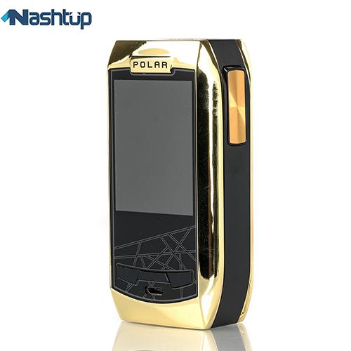 دستگاه ویپ Vaporesso مدل Polar رنگ طلایی