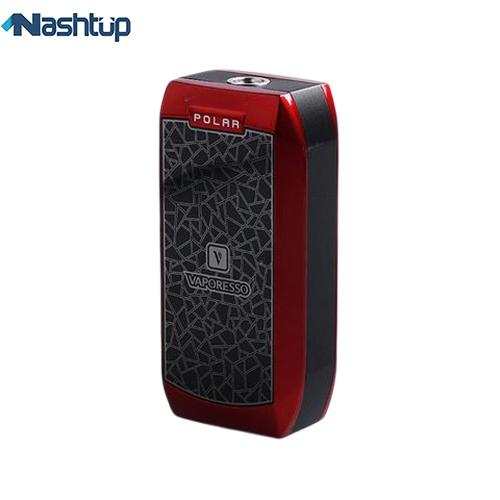 دستگاه ویپ Vaporesso مدل Polar رنگ قرمز