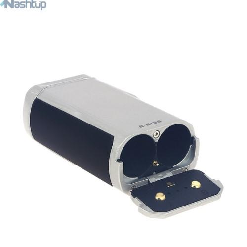 دستگاه ویپ SMOK مدل R Kiss رنگ نقرهای