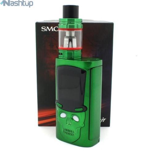 دستگاه ویپ SMOK مدل S Priv رنگ سبز