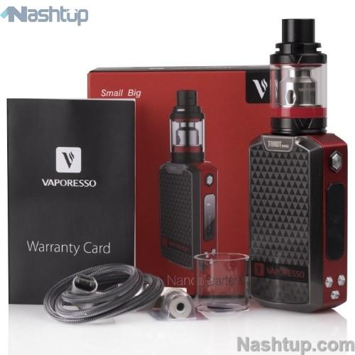 خرید دستگاه ویپ Tarot nano kit
