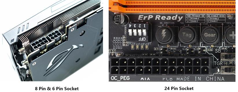 منبع تغذیه کامپیوتر گیمدیاس مدل CYCLOPS X1-1200W-P