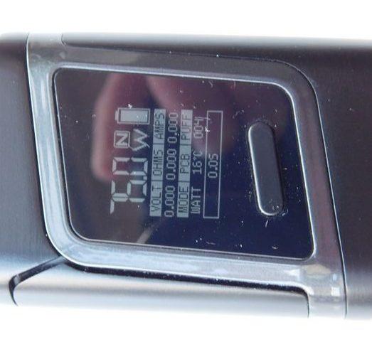 خرید دستگاه ویپ دستگاه ویپ SMOK AL85
