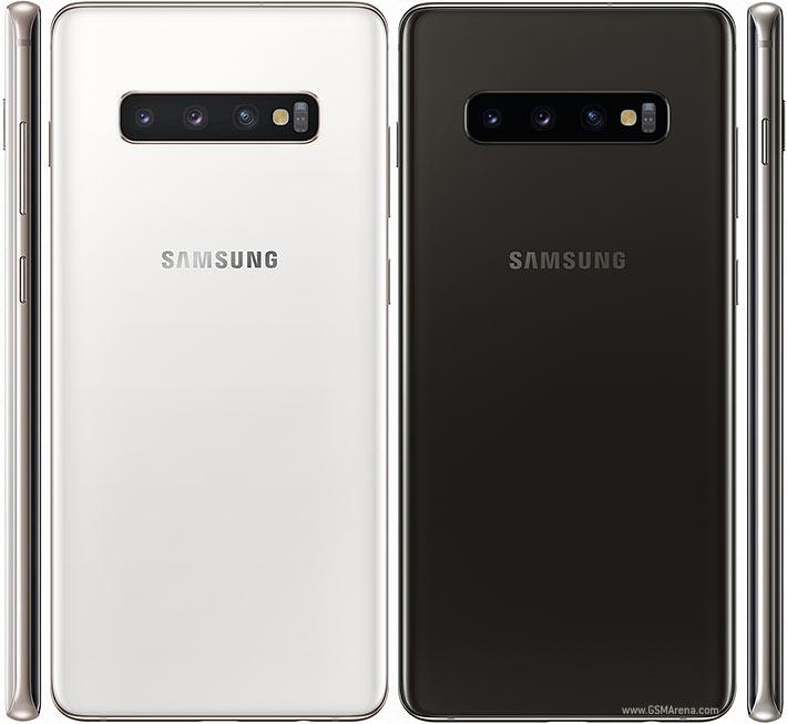 خرید قاب گوشی Galaxy S10 Plus