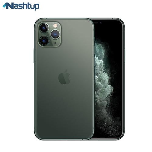 گوشی موبایل اپل