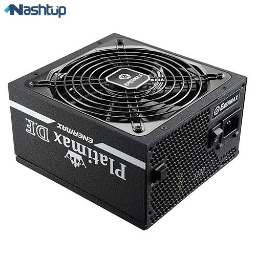 منبع تغذیه کامپیوتر ماژولار انرمکس مدل Platimax D.F. 1200W 80Plus Platinum