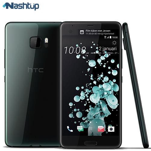 گوشی موبایل اچ تی سی مدل U Ultra دو سیم کارت با ظرفیت 64 گیگابایت