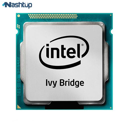 پردازنده مرکزی اینتل سری Core i7 Ivy Bridge مدل i7-3770