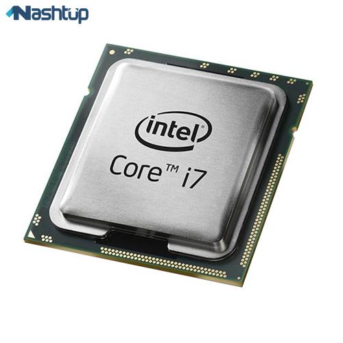 پردازنده مرکزی اینتل سری Coffee Lake Tray مدل Core i7-8700K