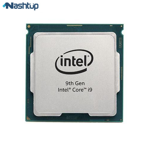 پردازنده مرکزی اینتل سری Coffee Lake مدل Core i9-9900KF