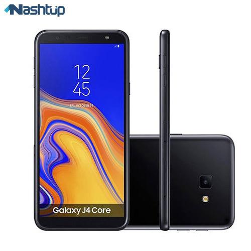 گوشی موبایل سامسونگ مدل Galaxy J4 Core دو سیمکارت ظرفیت 16 گیگابایت