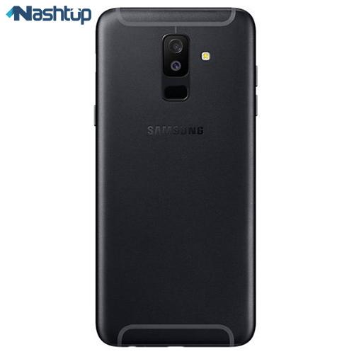 گوشی موبایل سامسونگ مدل Galaxy A6 plus دو سیم کارت ظرفیت 32 گیگابایت
