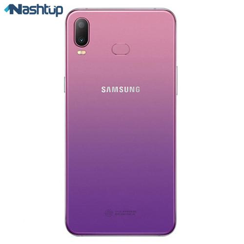گوشی موبایل سامسونگ مدل Galaxy A6s دو سیم کارت ظرفیت 64 گیگابایت