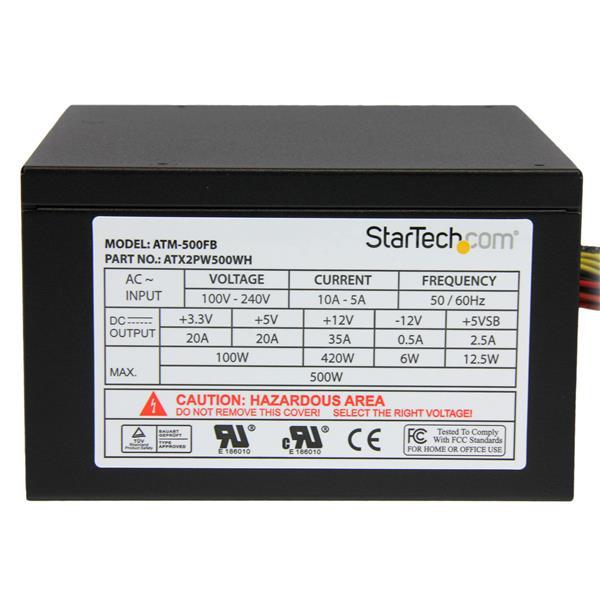 منبع تغذیه کامپیوتر سیلور استون مدل Strider Titanium SST-ST1500-TI 1500W