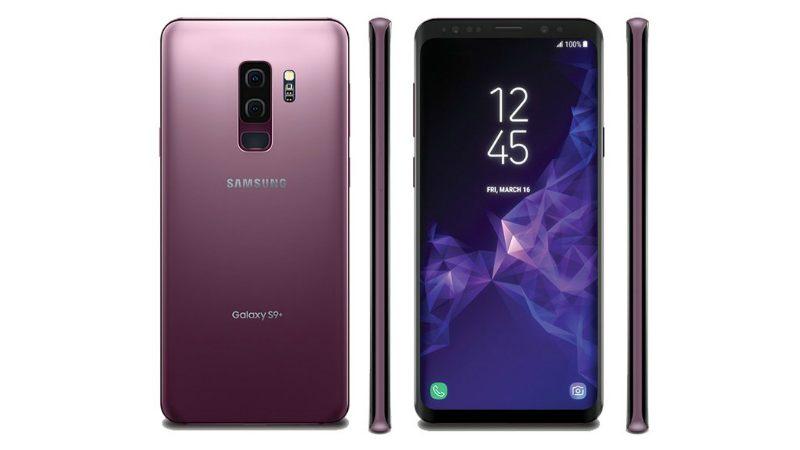 قاب گوشی سامسونگ Samsung Galaxy S9 Plus