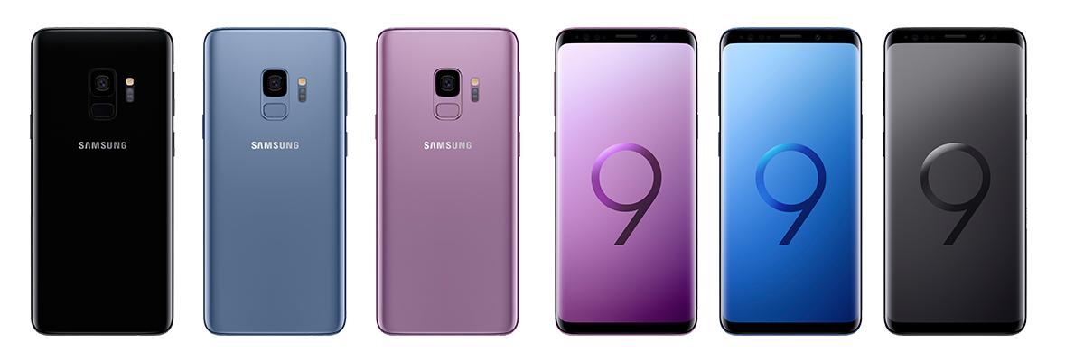 قاب گوشی سامسونگ Samsung Galaxy S9