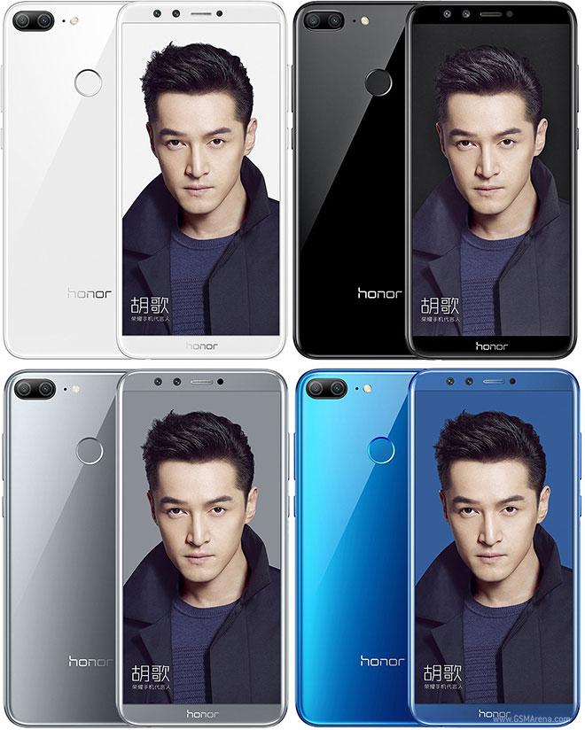 خرید قاب گوشی Huawei Honor 9 Lite