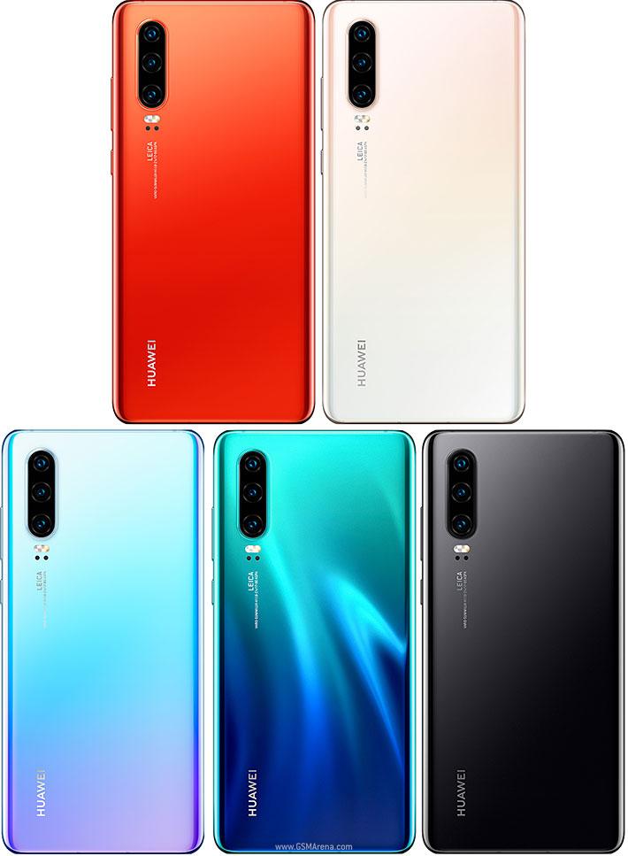 قاب گوشی Huawei P30