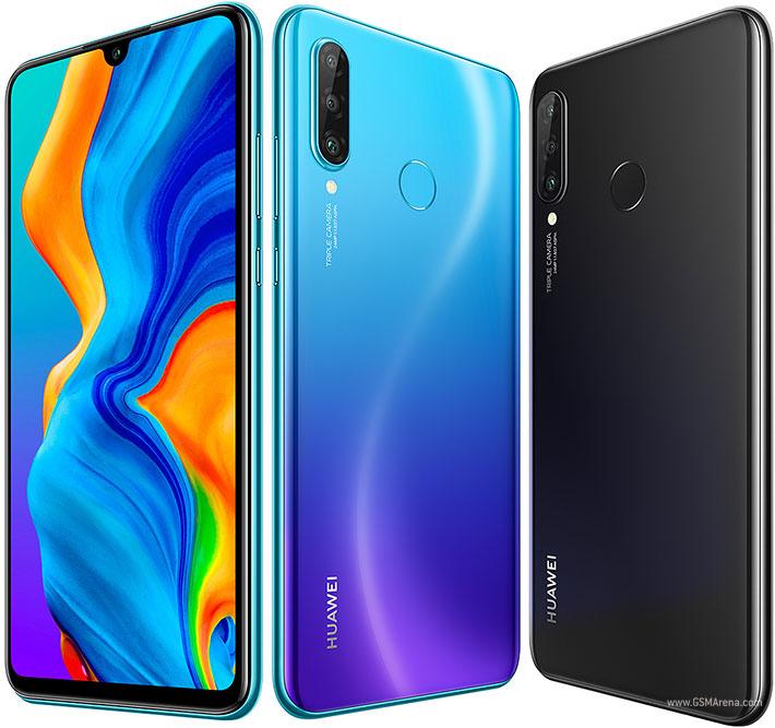 قاب گوشی Huawei P30 Lite