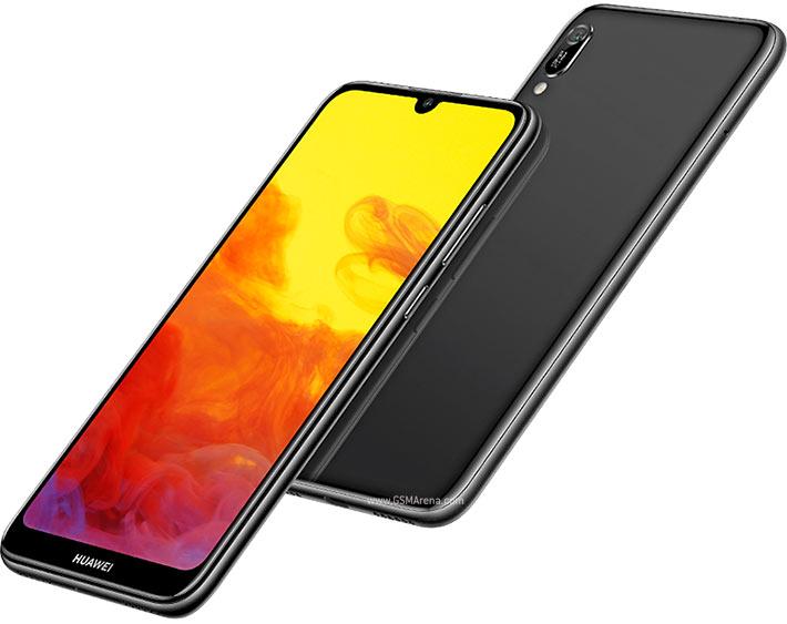 قاب گوشی هواوی Huawei Y6 Pro
