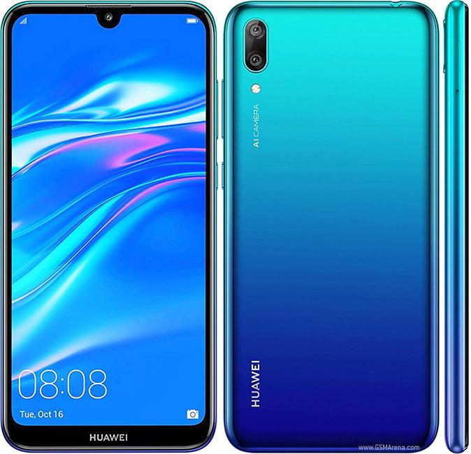 قاب گوشی Huawei Y7 Pro