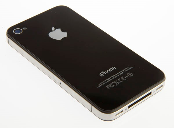 قاب گوشی apple iphone 4s