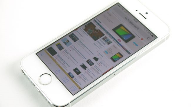 قاب گوشی apple ihpne 5s
