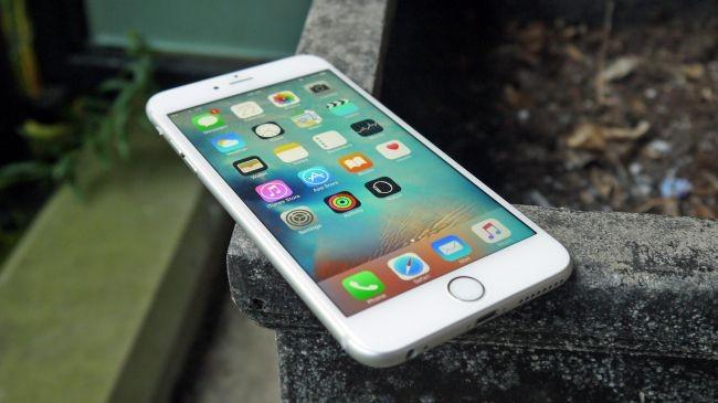 قاب گوشی اپل آیفون Apple iPhone 6s Plus