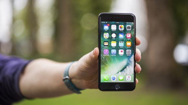 قاب گوشی اپل آیفون 7 پلاس