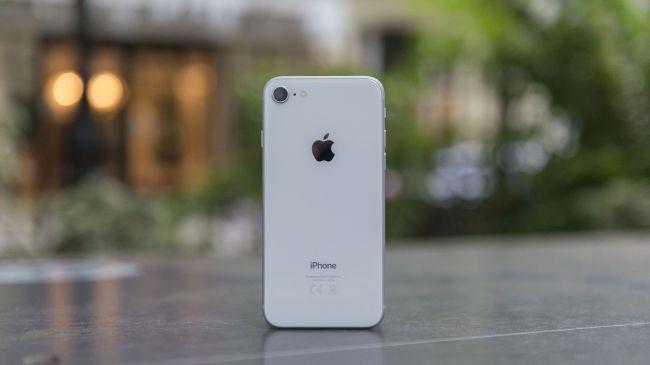 قاب گوشی اپل آیفون 8