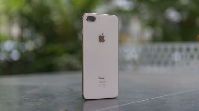 قاب گوشی iphone 8 plus