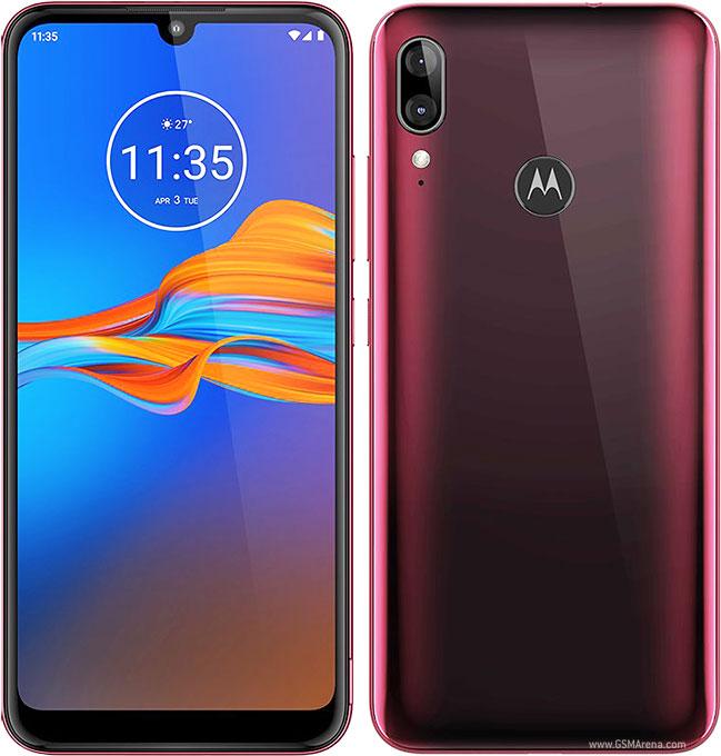 قاب گوشی موتورولا Motorola Moto E6 Plus