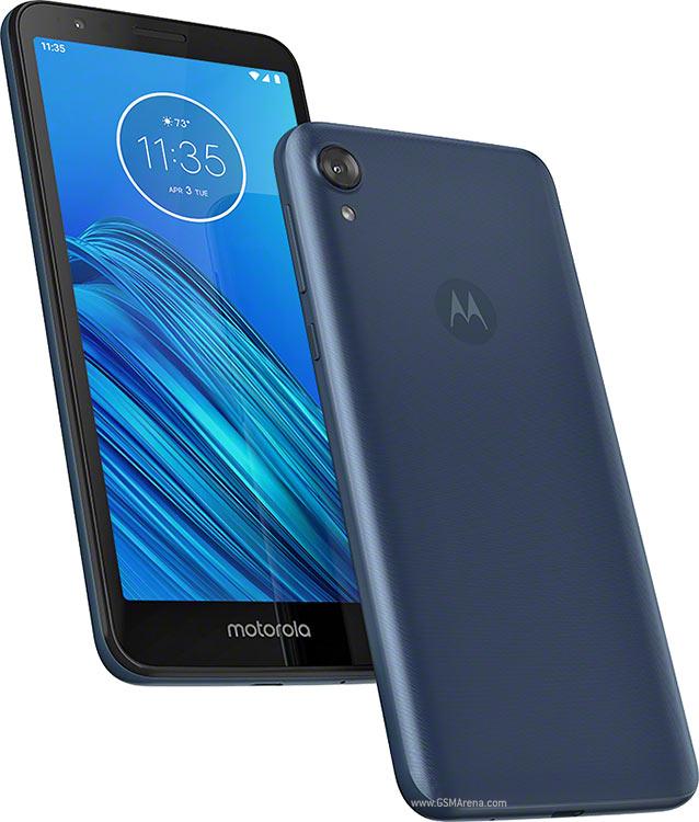 قاب گوشی موتورولا Motorola Moto E6