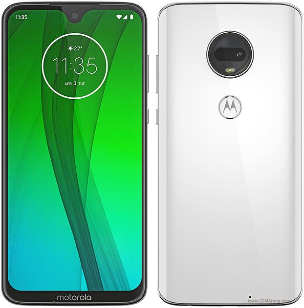 قاب گوشی موتورولا Motorola Moto G7