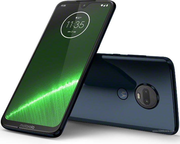 قاب گوشی موتورولا Motorola Moto G7 Plus