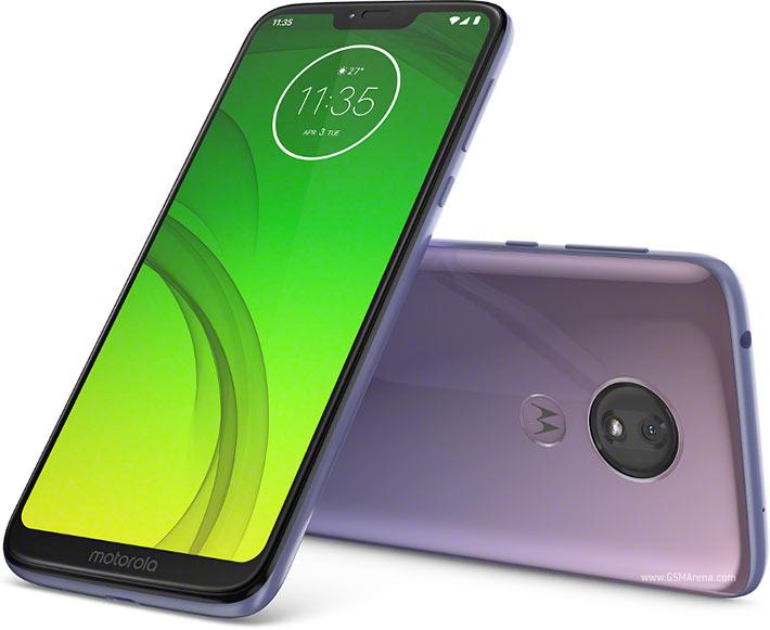 قاب گوشی موتورولا Motorola Moto G7 Power
