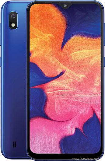 قاب گوشی سامسونگ Samsung Galaxy A10
