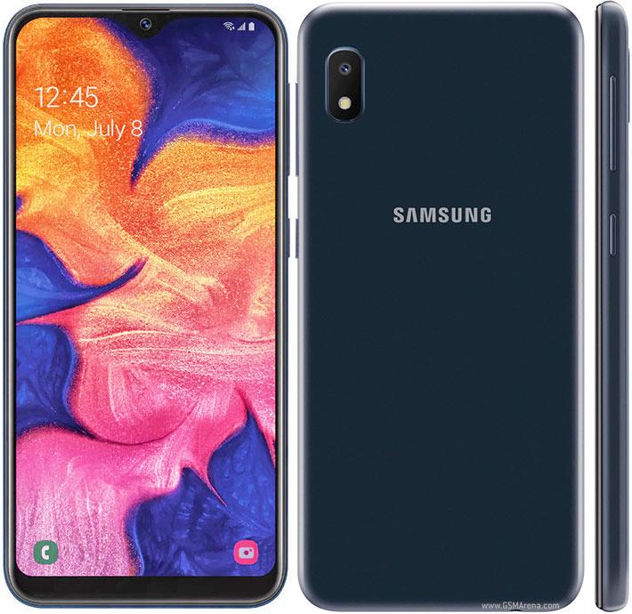 قاب گوشی سامسونگ Samsung Galaxy A10e