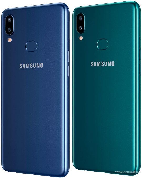 قاب گوشی سامسونگ Samsung Galaxy A10s