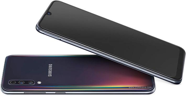 قاب گوشی سامسونگ Samsung Galaxy A50